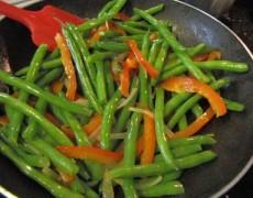 27. Green Beans