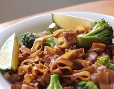 LS10 – Pad See Iw Noodles