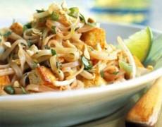 LS9 – Pad Thai Noodles