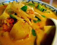 LS3 – Yellow Curry